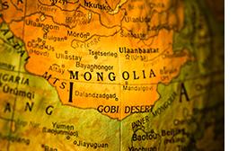 Attitudinal Healing Mongolia