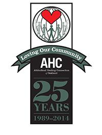 AHC-Oakland Celebrates 25 Years