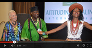 2014 International Conference for Attitudinal Healing